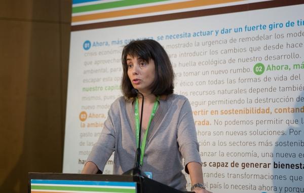Alicia Torrego Giralda