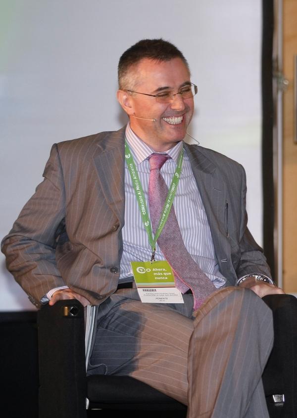 Francisco Javier Fernandez