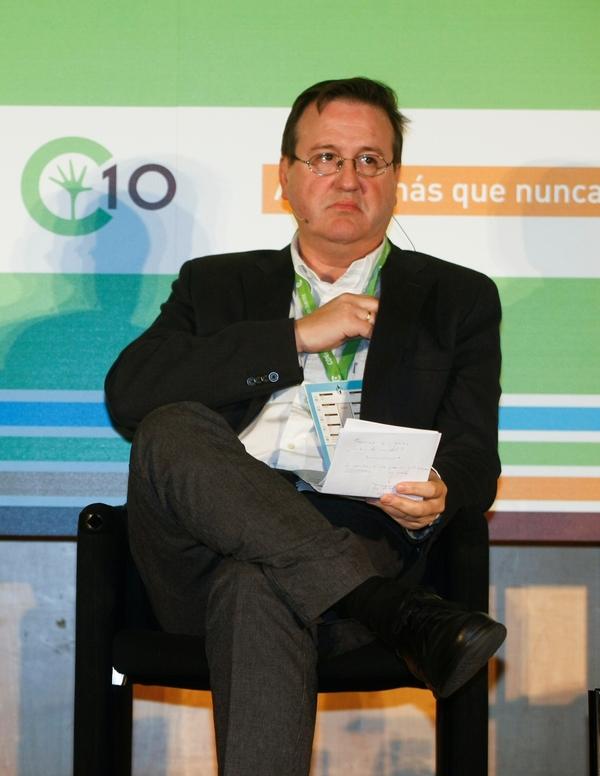 Jorge Ozcariz