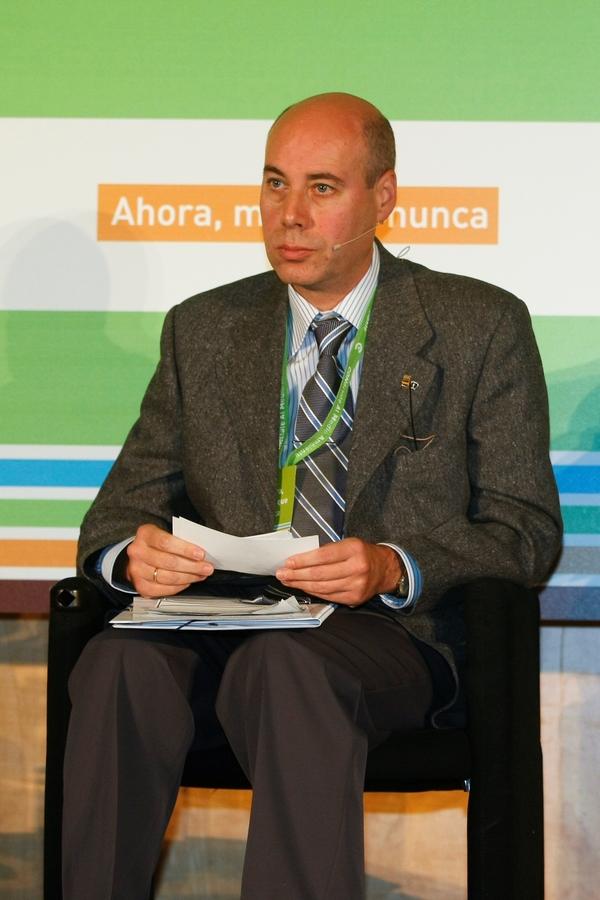 Julio Blanco