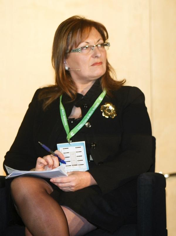 María Antonia Perez