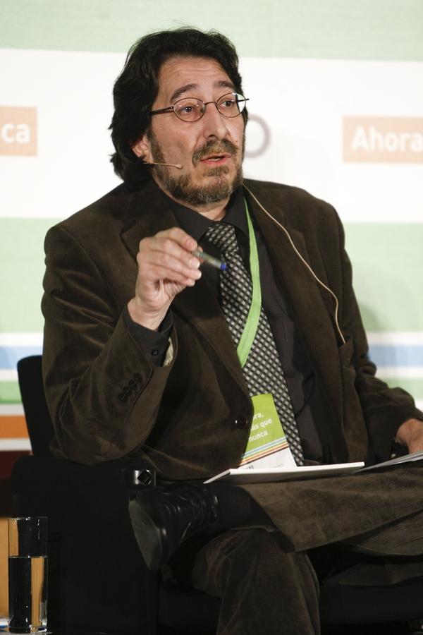 Alberto Fraguas