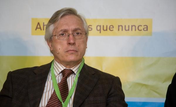 Luis M. Jiménez Herrero
