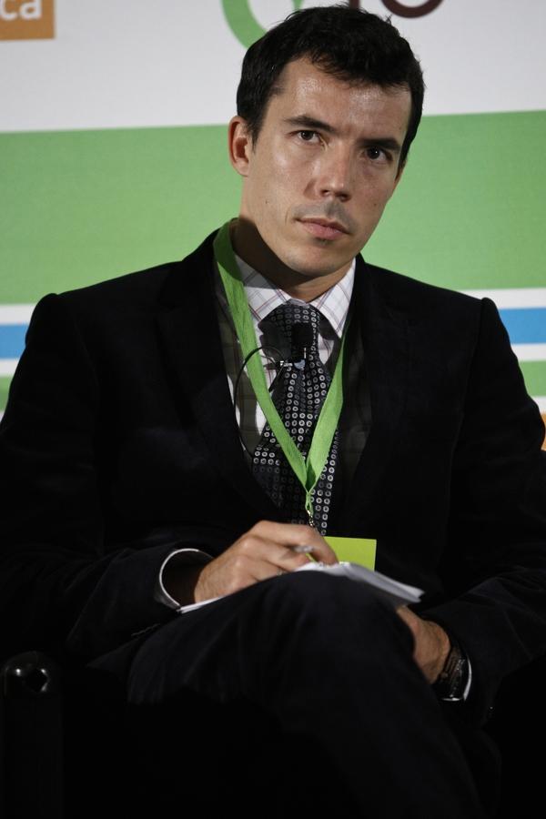 Carlos Mulas-Granados