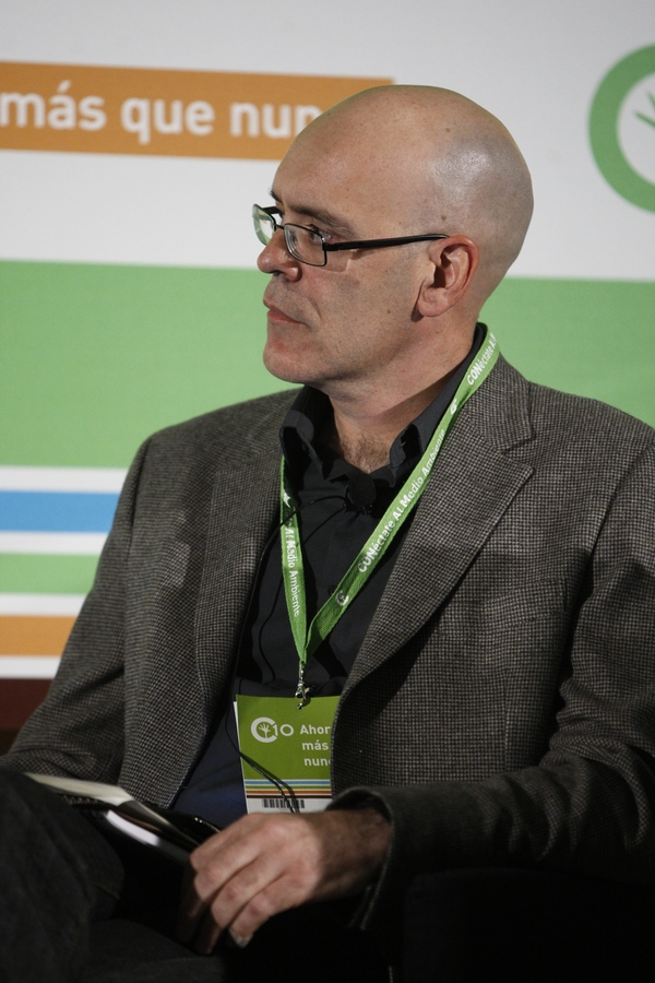 Jose Luis Fernandez Checa