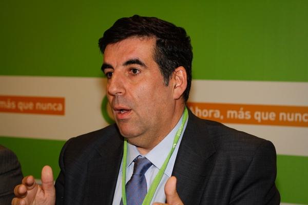 Francisco Javier Gómez Elvira