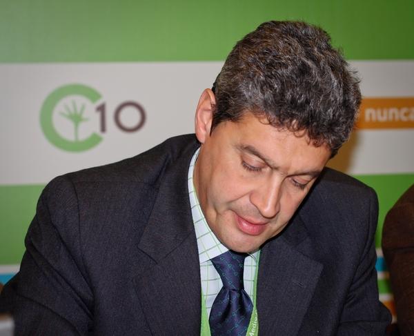 Julio Granja Devós