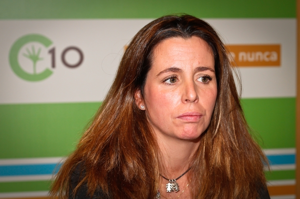 Maria Teresa Blanco Cacho