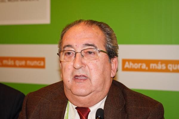 Salvador Gracia Navarro