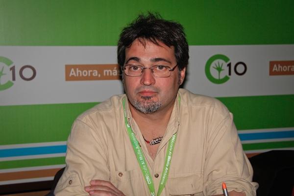 Alberto Arias Parera
