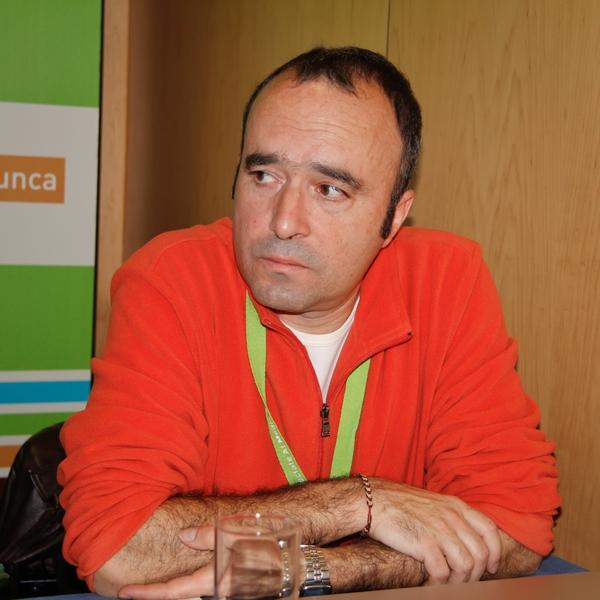Fernando Javier Ramos García