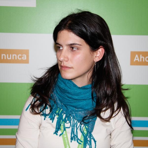 María Muñoz Santos