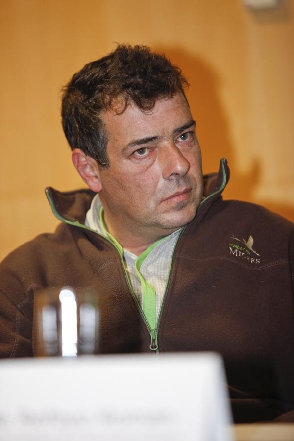 Miguel Ángel Ferrer Baena
