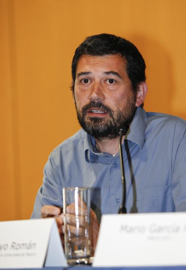 Pablo Refoyo Román