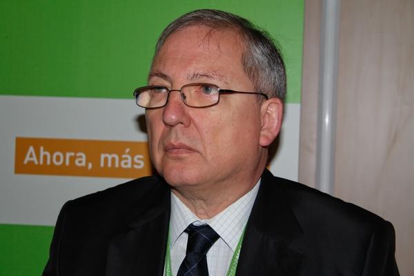 Esteban Castellano Jiménez