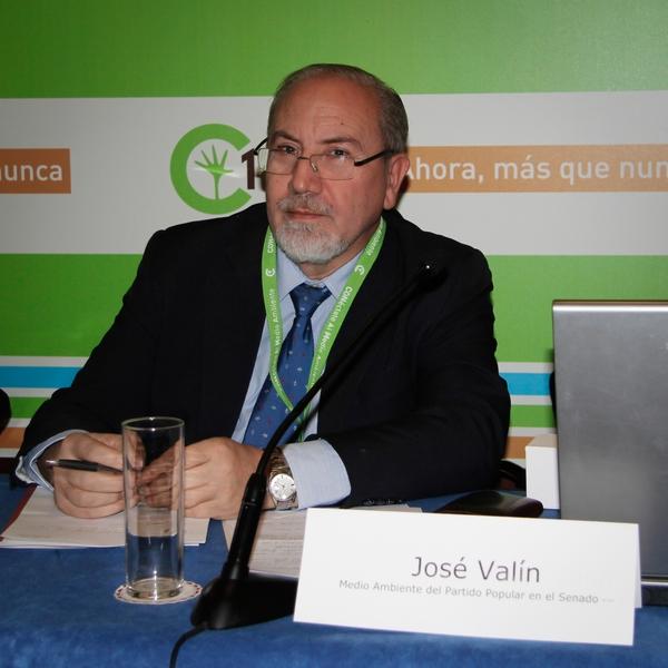 José Valín