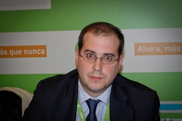 Eduardo Milanés de la Loma