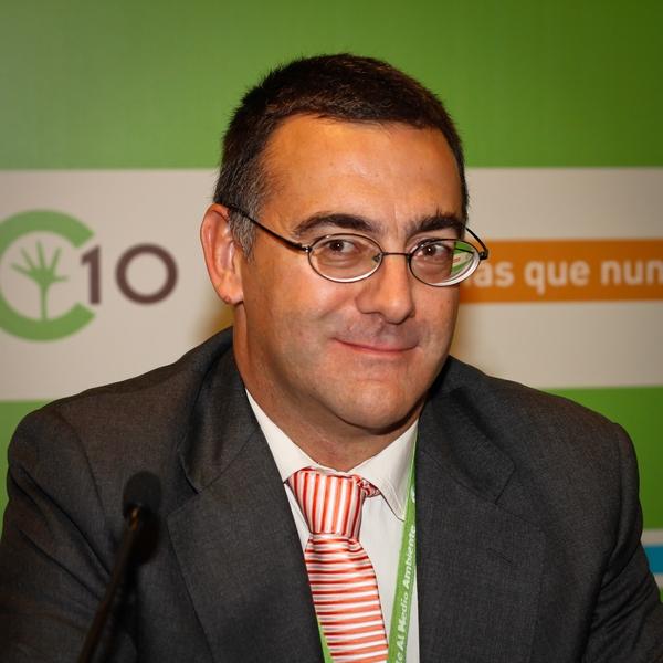 José María Cascajo López