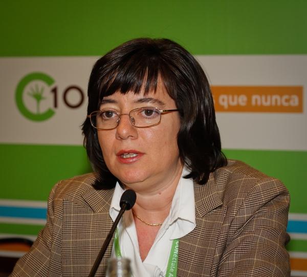 María Esther Valdivia Loizaga