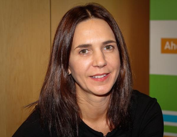 María José Rovira