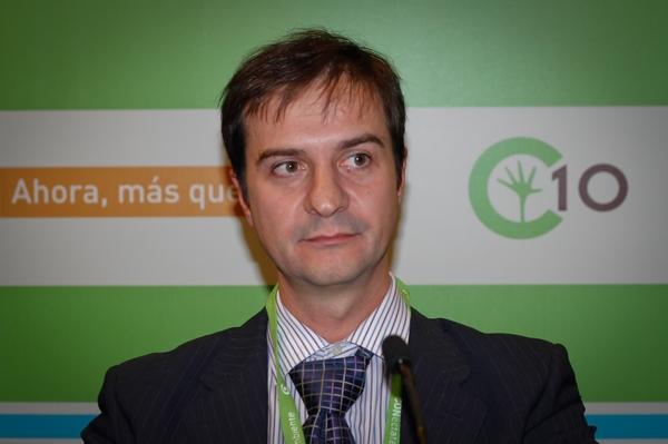Santiago Oliver Sanjuan