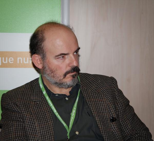 Guillermo García de Polavieja