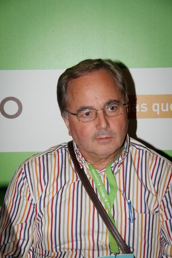 Isidoro García del Pozo