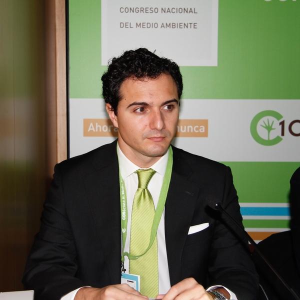 Antonio González San Isidro