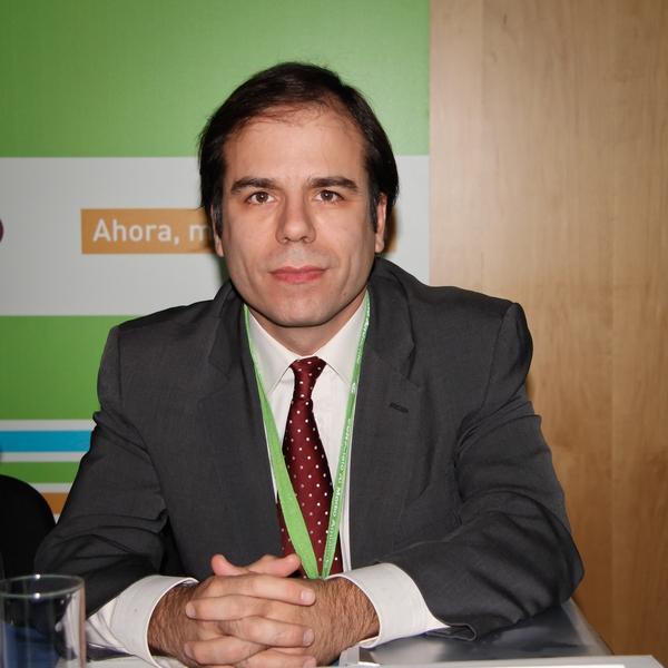 David Sanz Pérez