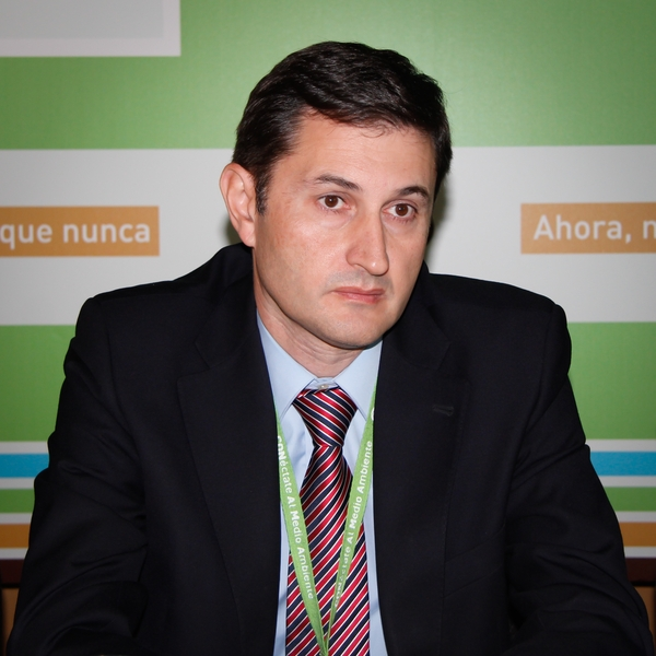 Pedro A. Prieto Gonzalez