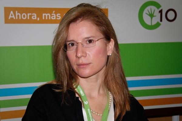 Alba Cabañas
