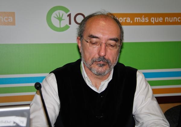 Lorenzo Correa Lloreda