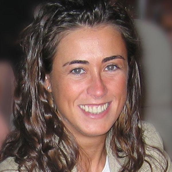 Eva Sánchez Pérez