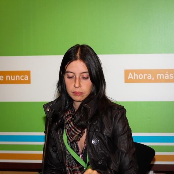 Noelia Romero Castro