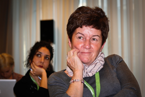 Rosa Alberdi Gamazo