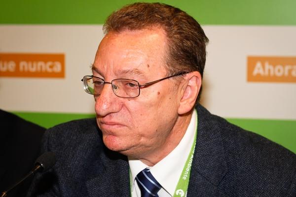 Ángel Cámara Rascón