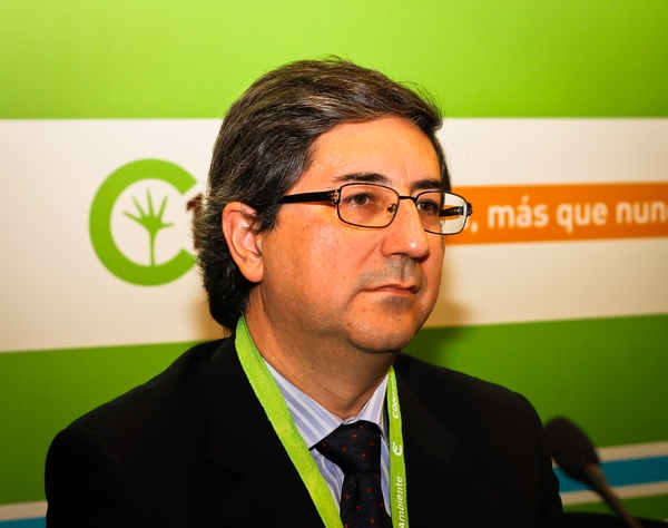 Benito Navarrete Rubia