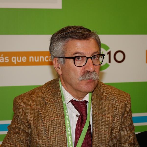 Jorge Loredo Pérez