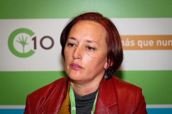 María Ángeles Gómez Borrego