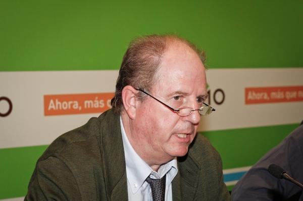 José Javier Martínez Vázquez