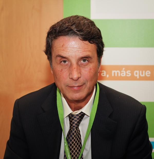 Alberto Reguero