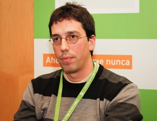 Carlos Iglesias Merchán
