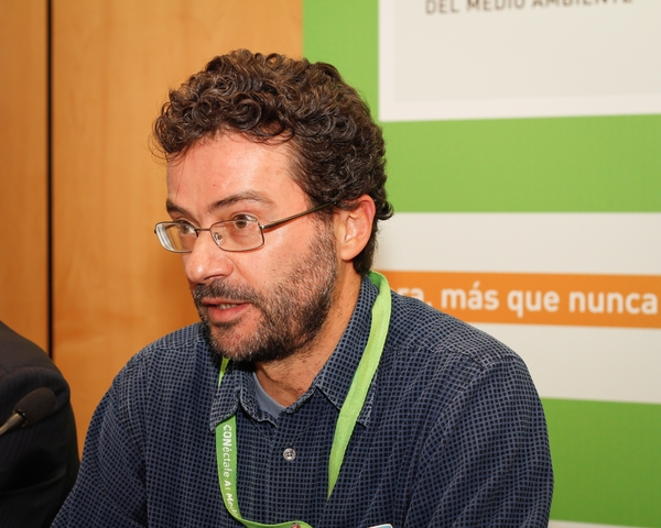 Paco Segura Castro