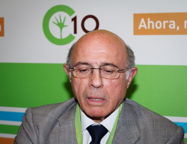 Antonio Iglesias García