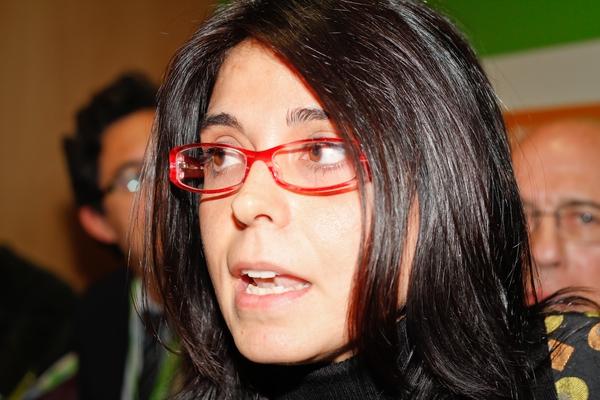 Gloria Sánchez Santos
