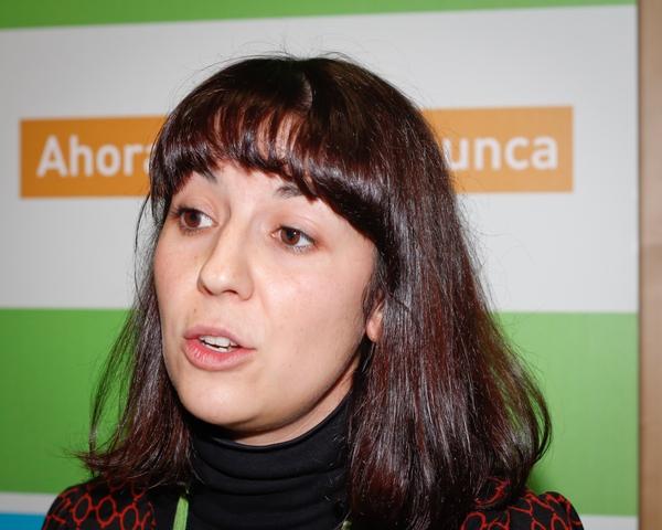 Rosa Arias Alvarez