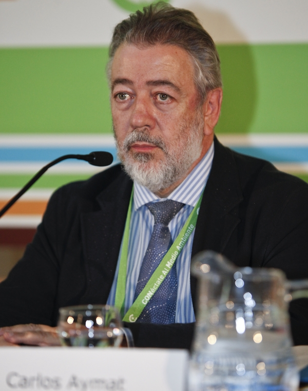 Carlos Aymat Escalada