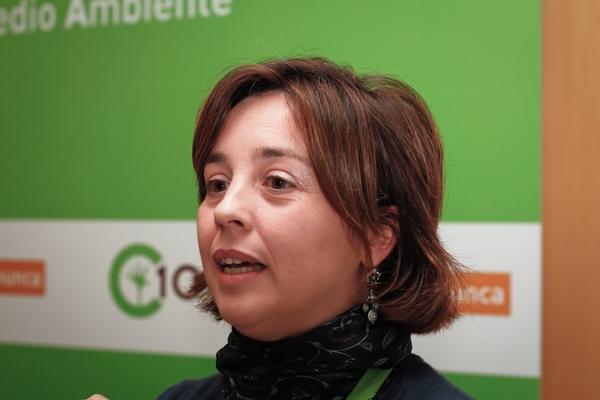 Gorane Ibarra González