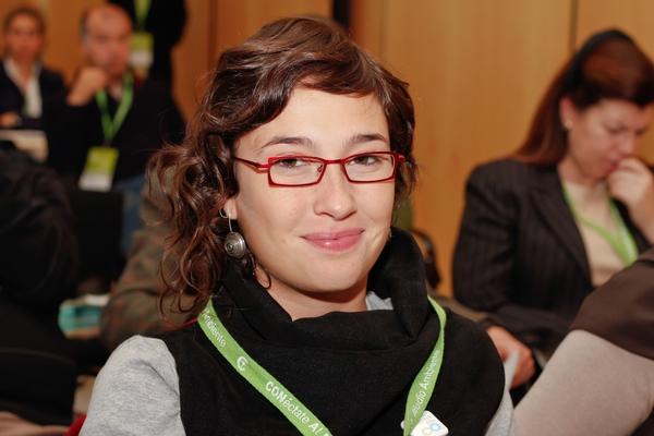 Mónica Vidal