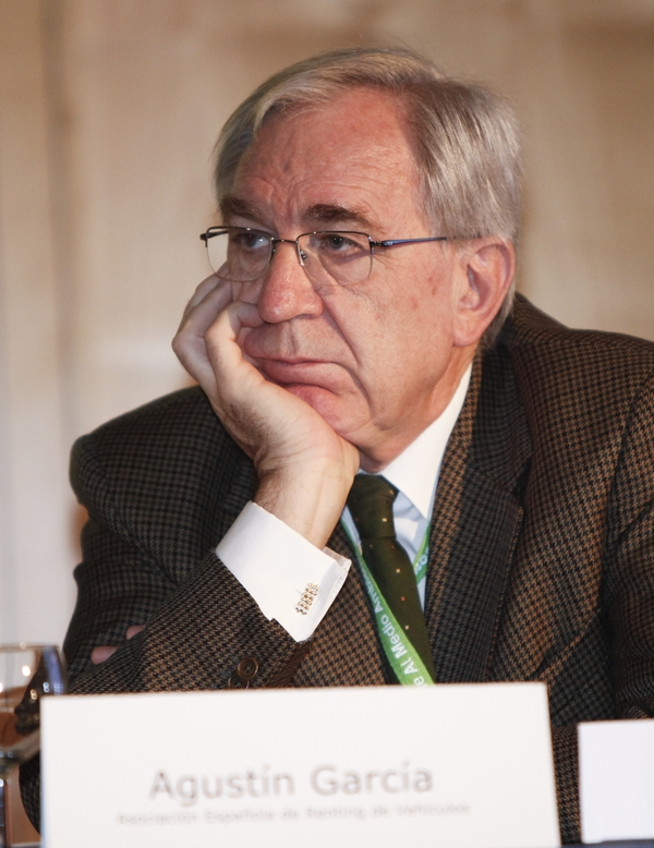 Agustín García